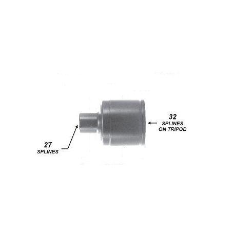 Шрус внутренний INTERPID/300M/CONCORD (27/39.8mm/32)
